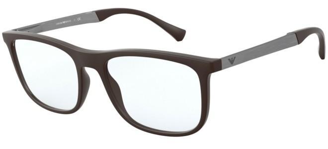 Emporio Armani brillen EA 3170