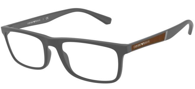 Emporio Armani briller EA 3171