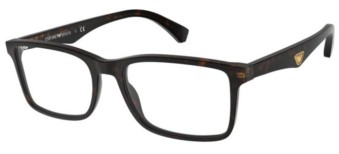 Emporio Armani briller EA 3175