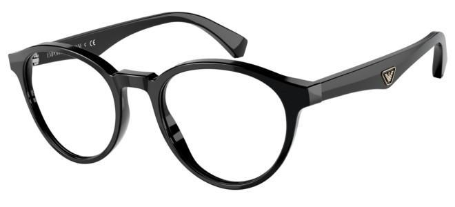 Emporio Armani brillen EA 3176