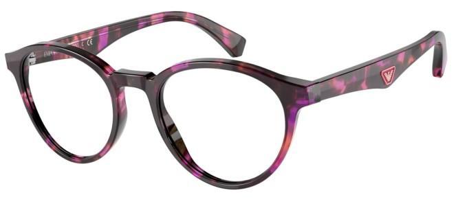 Emporio Armani briller EA 3176