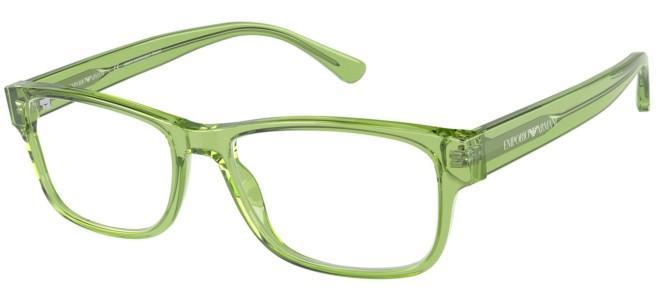Emporio Armani eyeglasses EA 3179
