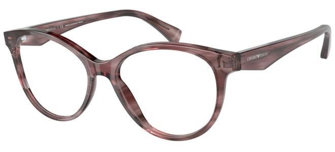 Emporio Armani briller EA 3180