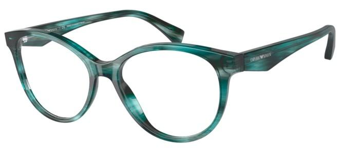 Emporio Armani brillen EA 3180
