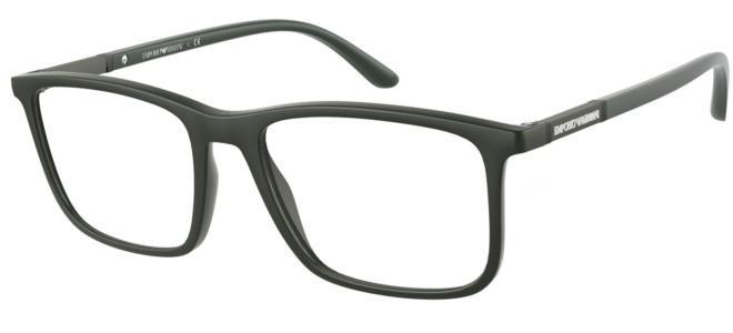 Emporio Armani briller EA 3181