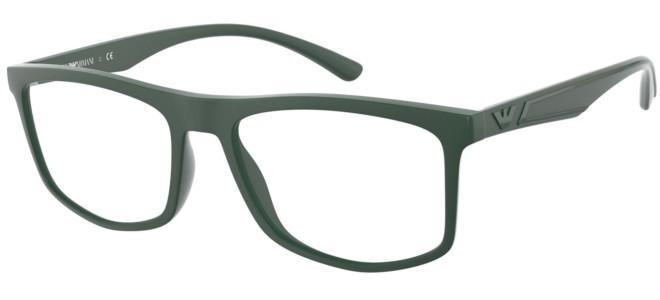 Emporio Armani briller EA 3183