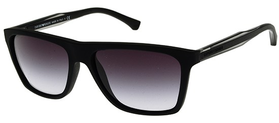 Emporio Armani EA 4001 BLACK/GREY SHADED