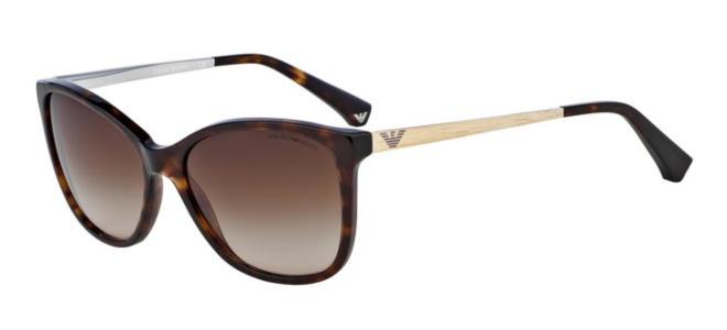 Emporio Armani zonnebrillen EA 4025