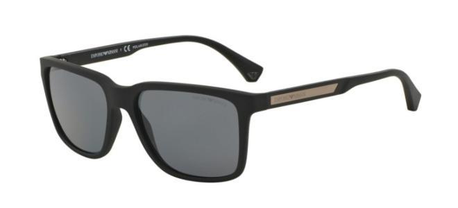 Emporio Armani zonnebrillen EA 4047