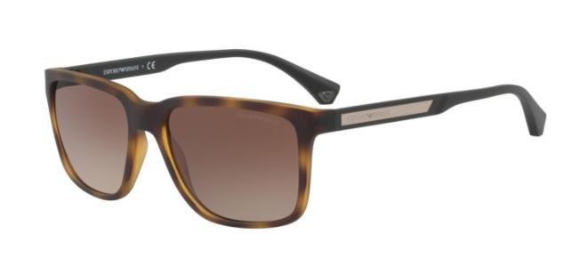 Emporio Armani solbriller EA 4047