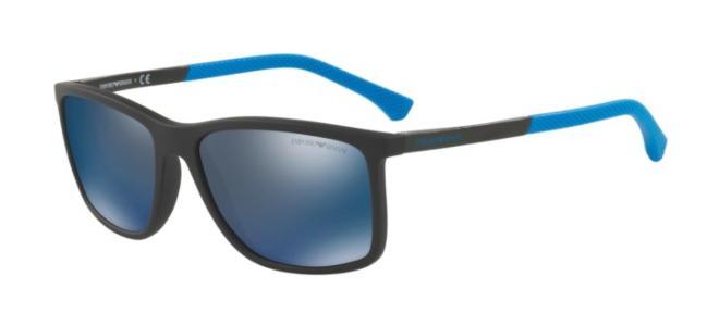 Emporio Armani Ea 4058   Óculos de sol Emporio Armani 4253872151