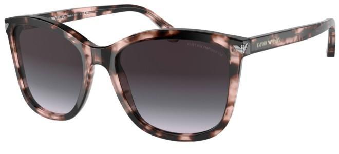 Emporio Armani zonnebrillen EA 4060