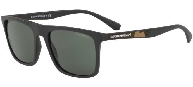 Emporio Armani solbriller EA 4097
