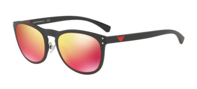 Emporio Armani zonnebrillen EA 4098