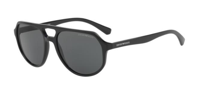 Emporio Armani zonnebrillen EA 4111