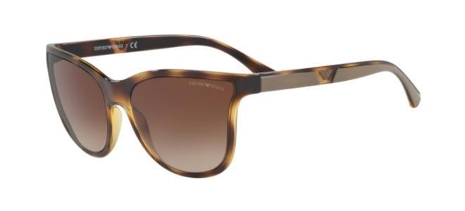 Emporio Armani zonnebrillen EA 4112