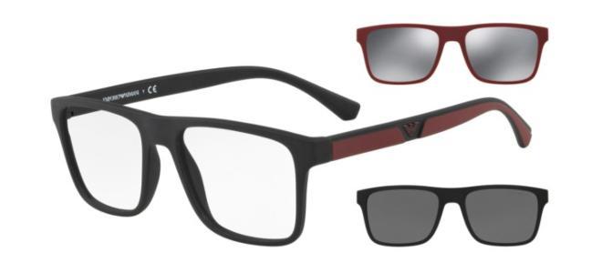 Emporio Armani solbriller EA 4115
