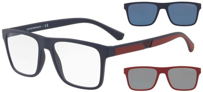 Emporio Armani sunglasses EA 4115