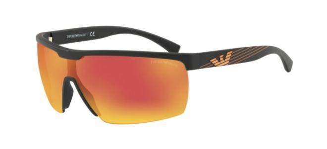 Emporio Armani sunglasses EA 4116