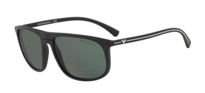 Emporio Armani zonnebrillen EA 4118