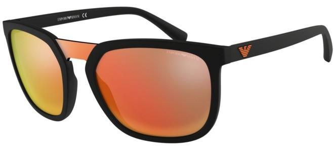 Emporio Armani zonnebrillen EA 4123