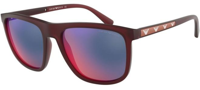 Emporio Armani solbriller EA 4124