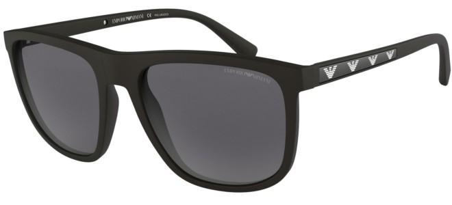 Emporio Armani zonnebrillen EA 4124