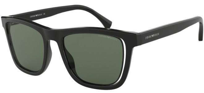 Emporio Armani Ea 4058 men Sunglasses online sale 753238b4ea
