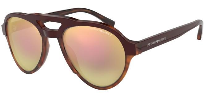 Emporio Armani zonnebrillen EA 4128