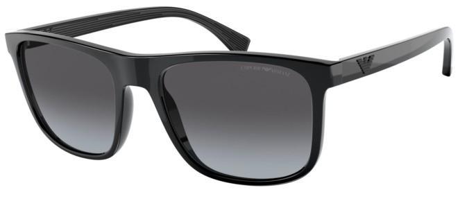 Emporio Armani zonnebrillen EA 4129