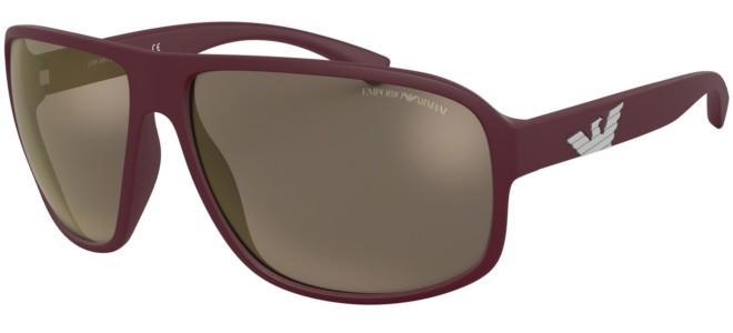 Emporio Armani solbriller EA 4130