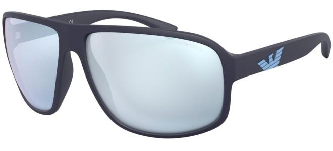 Emporio Armani zonnebrillen EA 4130