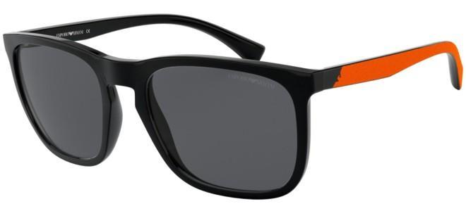 Emporio Armani sunglasses EA 4132
