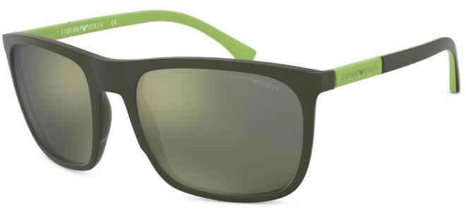 Emporio Armani zonnebrillen EA 4133