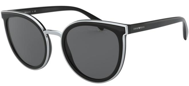 Emporio Armani zonnebrillen EA 4135
