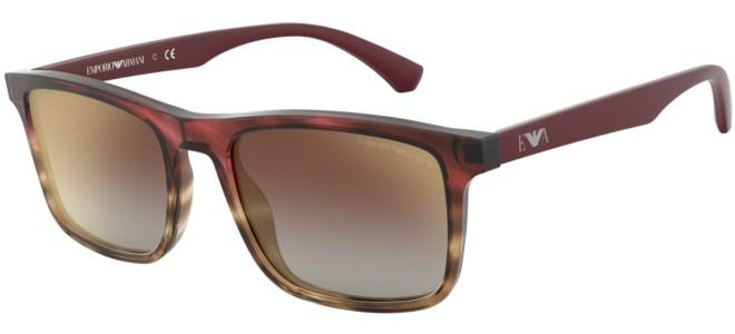 Emporio Armani solbriller EA 4137