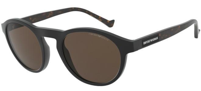 Emporio Armani zonnebrillen EA 4138