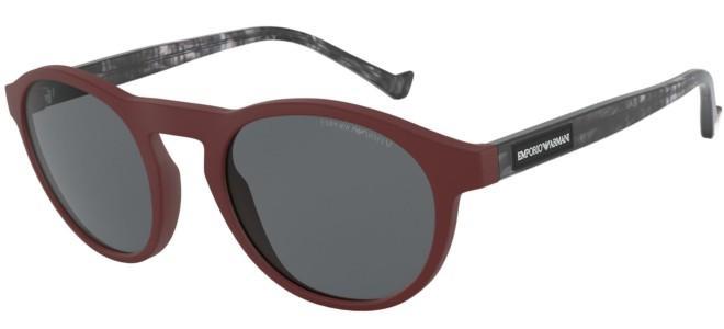 Emporio Armani sunglasses EA 4138