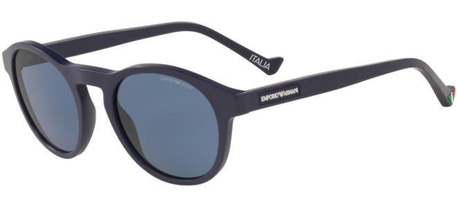 Emporio Armani solbriller EA 4138