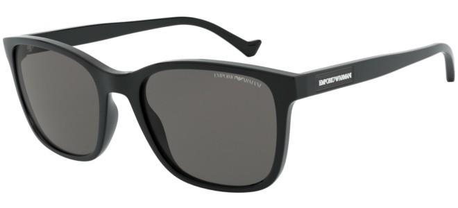 Emporio Armani sunglasses EA 4139
