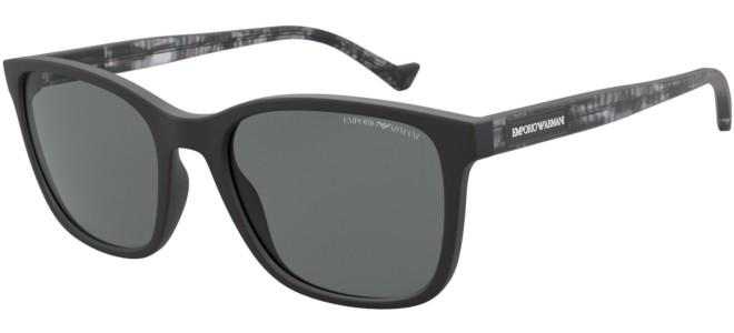Emporio Armani solbriller EA 4139