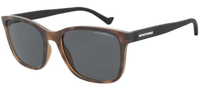 Emporio Armani zonnebrillen EA 4139