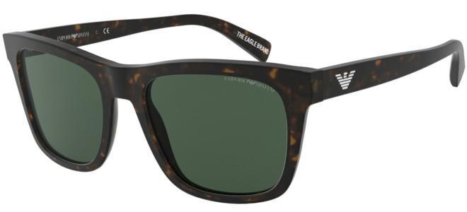 Emporio Armani zonnebrillen EA 4142