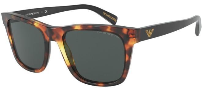 Emporio Armani solbriller EA 4142