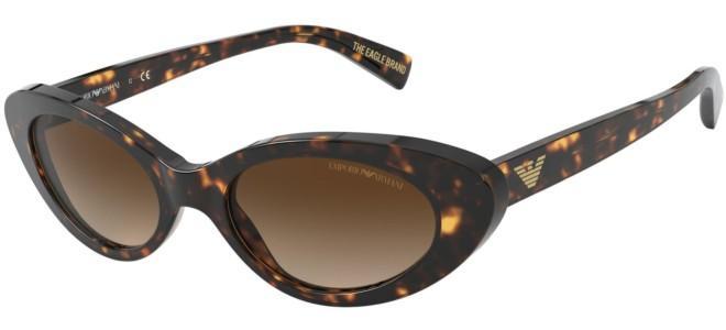 Emporio Armani zonnebrillen EA 4143
