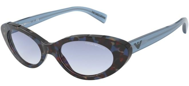 Emporio Armani solbriller EA 4143