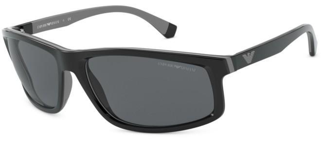 Emporio Armani zonnebrillen EA 4144