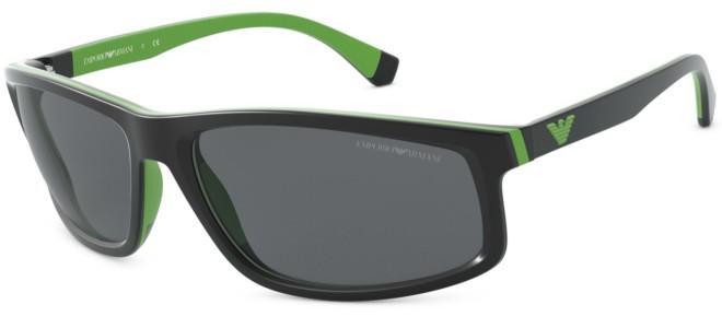 Emporio Armani solbriller EA 4144