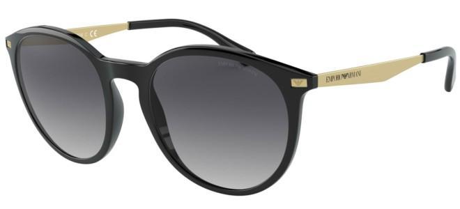 Emporio Armani zonnebrillen EA 4148