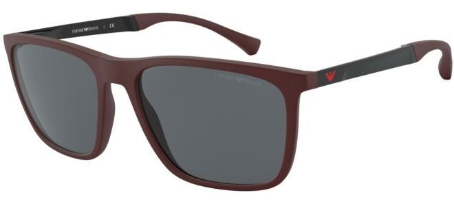 Emporio Armani solbriller EA 4150